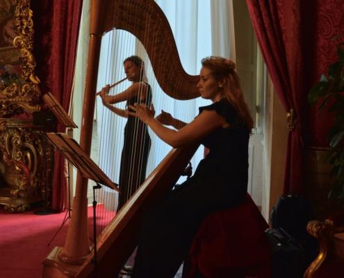 Musica Matrimoni Cerimonie Eventi - Firenze Classica