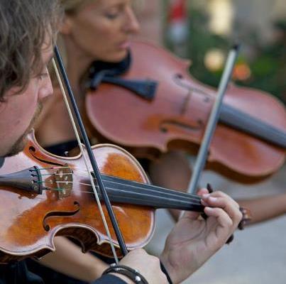 Duo Violini - Firenze Classica