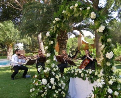 Matrimonio - Firenze Classica