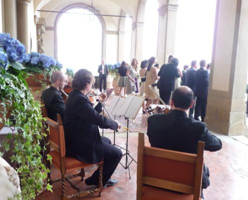 Concerti - Firenze Classica